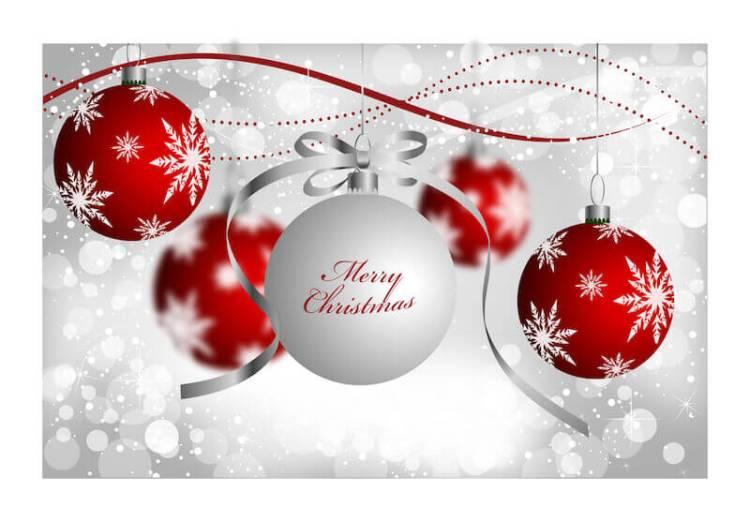 Was Jesus born December 25th? Imagineer of Christmas balls