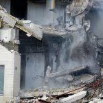 crushing denominational and doctrinal walls