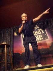 Pat comedy zone
