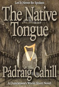 The Native Tongue Cover Image