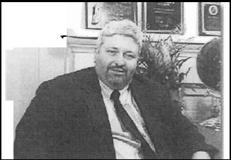 Robert Garner