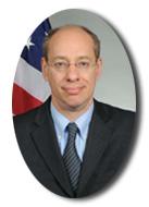 Jon Leibowitz, FTC chairman