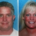 CAPTURED: FBI Nabs Perry And Rachelle Griggs In Arizona; Fugitive Ponzi Couple Will Be Transported To Hawaii To Face Charges They Bilked Investors While Perry Griggs Was In Prison