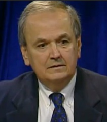 Sen. George D. George Maziarz.