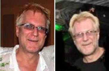 These photos of Petyer Heckman were taken in 2009, the FBI says.