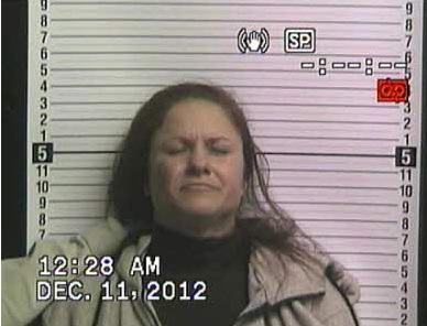 Jennifer Herring. Source: Brunswick County Sheriff's Office.