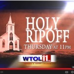 WTOL To Air Profitable Sunrise Report Titled 'Holy Rip Off'