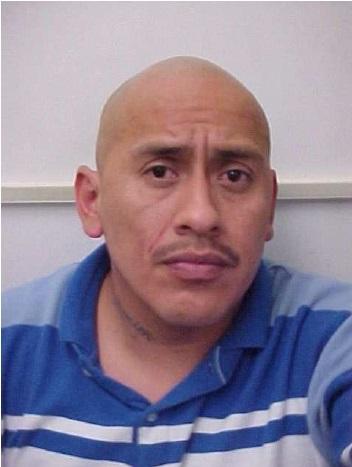 Sergio Alberto Munoz. Source: Ridgecrest Police Department.