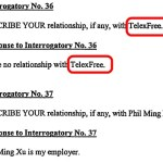 TelexFree's Name Appears In Federal Court Filings In The SEC's Pyramid And Ponzi Case Against WCM777