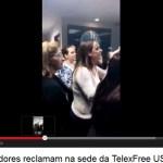 EDITORIAL: Uproar In TelexFree's Billion-Dollar Broom Closet
