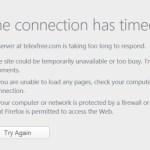 TelexFree Website Will Not Load