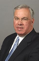 Thomas Menino. Source: Llouj (Own work). Wikipedia Commons.
