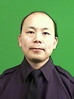 Officer Wenjian Liu.