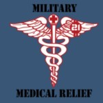 Promos By 'Achieve Community' Huckster For 'Military Medical Relief 21' Go Missing From YouTube