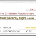 UPDATE: IntellaShares Now Under Scrutiny By Save The Children