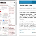 PP Blog Addresses Change In Google Search Algorithm To Accommodate 'Mobile' Readers