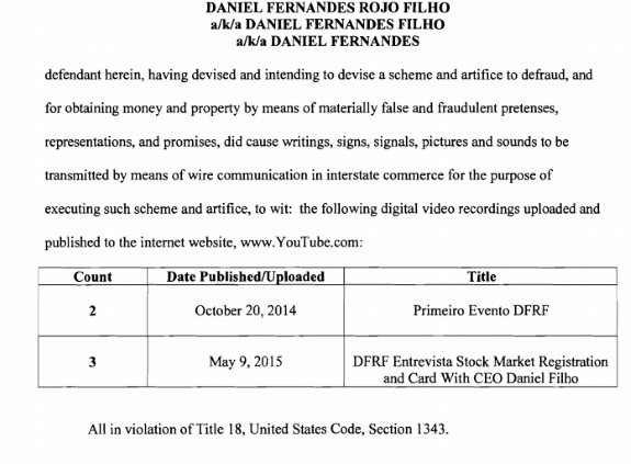 From the Filho indictment.