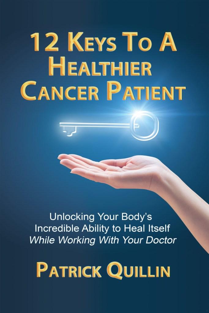 Keys Healthier Cancer Patient