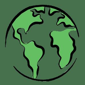 Patricks Children World Orphanage Logo
