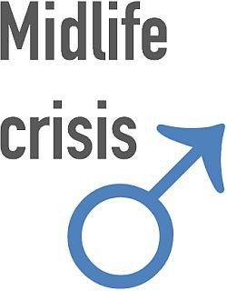 Afbeeldingsresultaat voor midlife crisis
