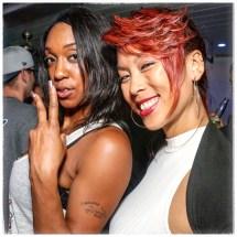 Ebony and I guess Asian Babe at Beacham Orlando