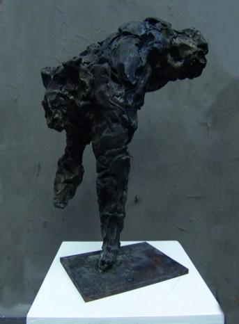 Panther 38,5x48,5cm ©2006