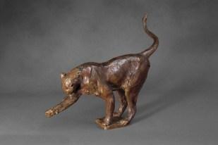 Panther 44x28cm 1/8 ©2007