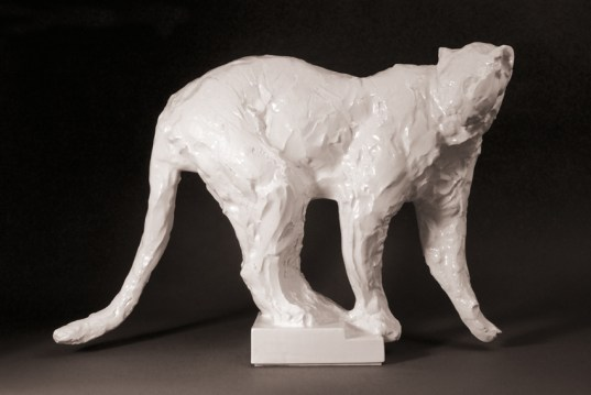 Royal Panther ceramic 1/12 © 2007 (sold out)