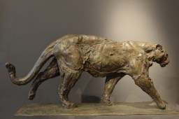Panther 96x45cm 1/8 ©2007