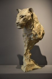 Leopard Male 28x61cm 1/8 ©2012
