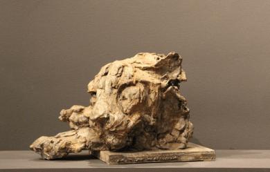 Cheetah 36x32cm 1/8 ©2015
