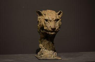 Cheetah 15x26cm 1/30 ©2013
