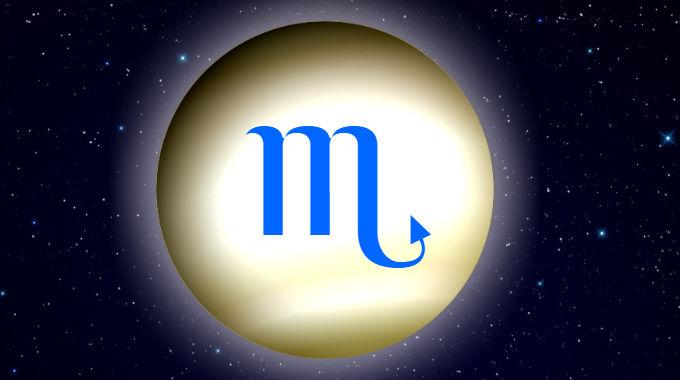 Venus in Scorpio – Patrick Watson