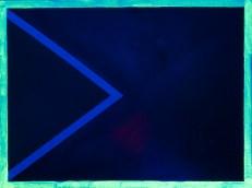 Bandeira, 2016 (Coerência natural) 80 x 60 cm Mixedmedia, Canvas patrikmuchenberger.com