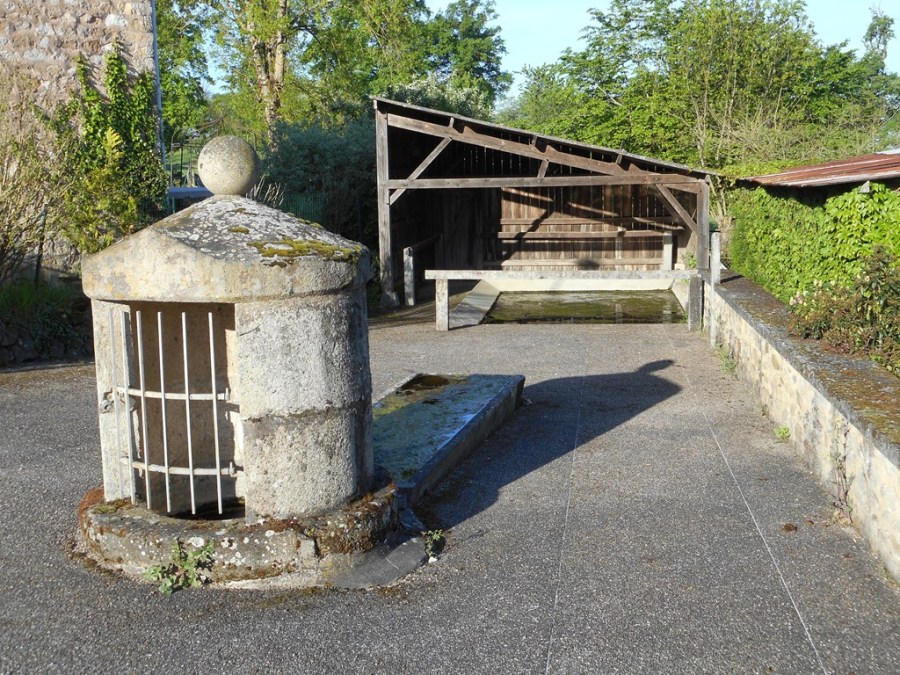 Fontaine-St-Plantaire