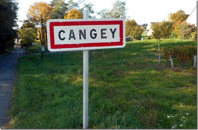 Cangey