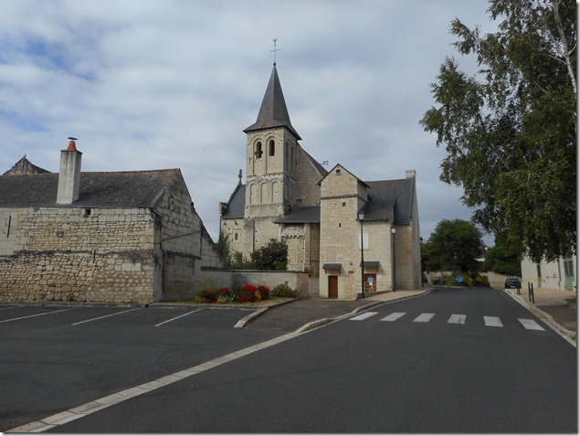 Bourg de Saint-Cyr-en-Bourg