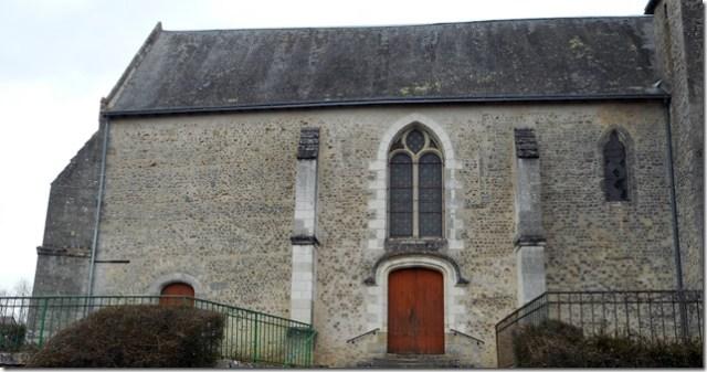 Eglise Nouzilly 2