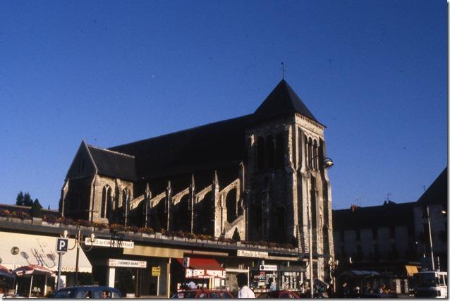 Saint-Julien de Tours (37)