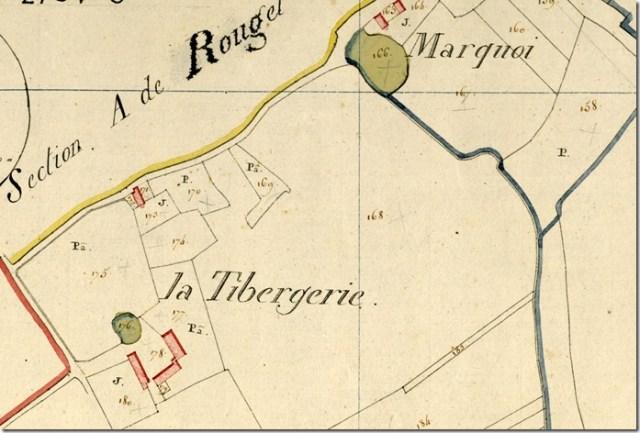 La Tibergerie