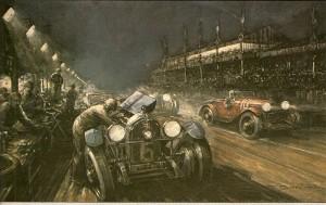 LD-1926-24-h-du-mans1-300x189 Lorraine Dietrich aux 24h du Mans de 1926 Divers Lorraine Dietrich Lorraine Dietrich aux 24h du Mans de 1926