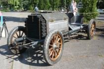 De Dietrich – Bugatti Type 5 1903