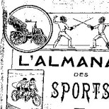 almanach des sports 1899
