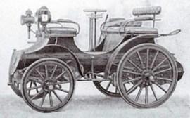 voiturette amédée bollée