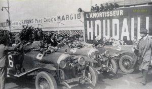 le-mans-1926-lorraine-300x177 Charles Nicaise chez Lorraine Dietrich Charles Nicaise