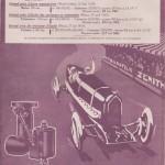 zenith 1923 geo ham