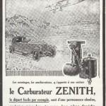 zenith 1925