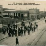 1910 sortie d'usine dd