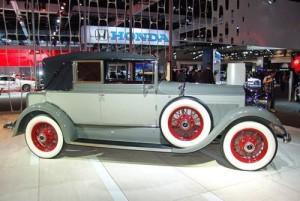 1929-Lincoln Dietrich lebaron