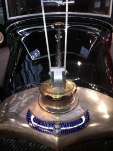 voisin c11 1928 cocotte